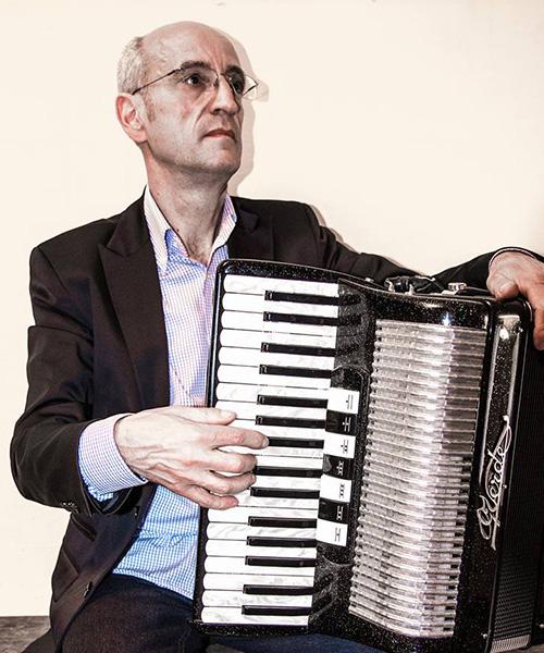 Aurelio Seimandi