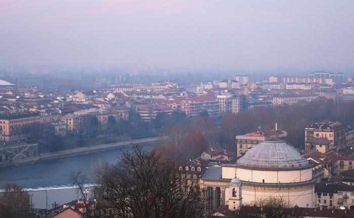 Smog a Torino, nuovo stop diesel Euro4