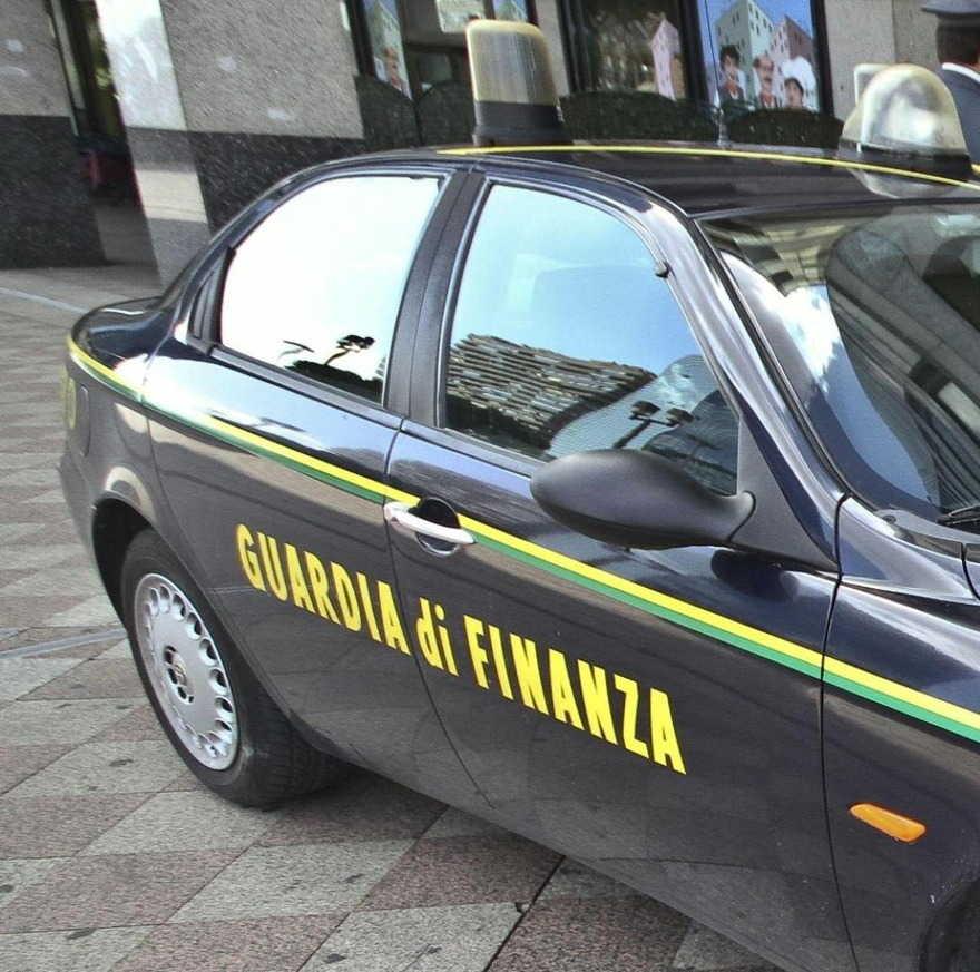 CUNEO: CONTROLLI GDF AI MONEY TRANSFER