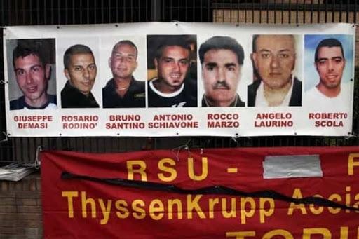 THYSSEN: PG TORINO, 'GIUSTIZIA DI SCONFITTE NE SUBISCE TANTE, E' STATA CORSA A OSTACOLI'