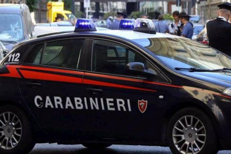 TORINO: COLTIVATORE 'FAI DA TE' DI CANNABIS ARRESTATO DA CARABINIERI