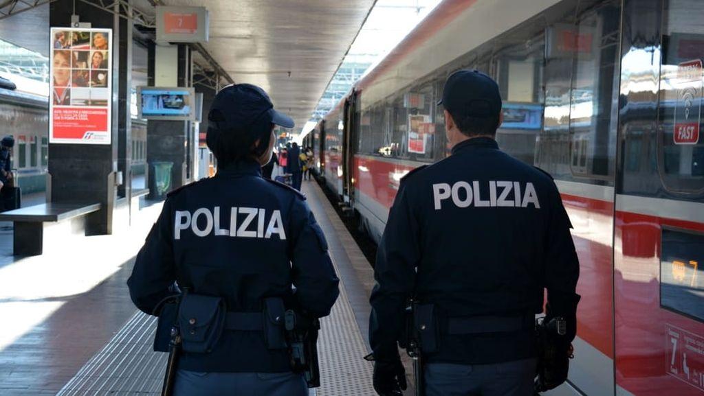 POLIZIA: OPERAZIONE 'STAZIONI SICURE', IN PIEMONTE E VALLE D'AOSTA 600 CONTROLLI