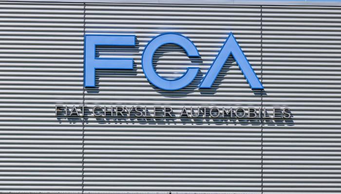 FCA: INCONDIZIONATO DIVIDENDO STRAORDINARIO 1,84 EURO PER AZIONE ORDINARIA