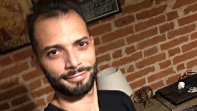 CN: MORTO GIOVANE 36ENNE IN UN INCIDENTE A MOROZZO
