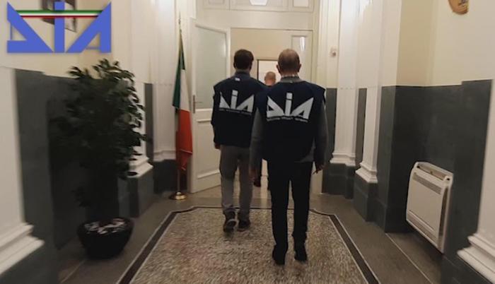 'NDRANGHETA: MAXI OPERAZIONE 'PLATINUM-DIA', ARRESTI IN ITALIA, GERMANIA E SPAGNA