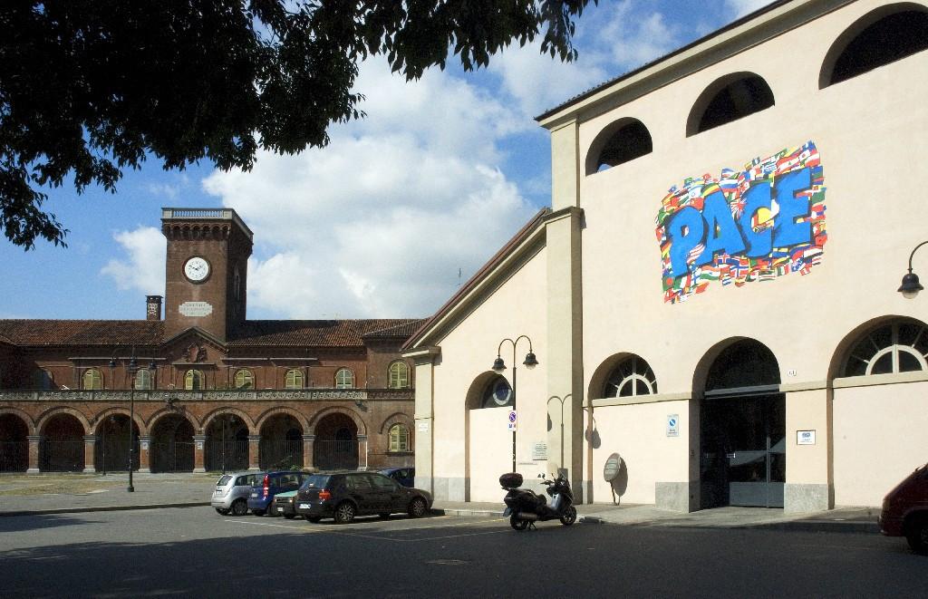 CICLISMO: SERMIG DI TORINO PARTNER SOCIALE DEL GIRO D'ITALIA
