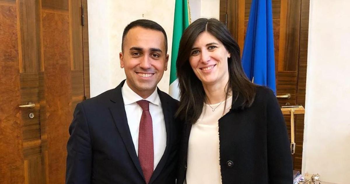 """TORINO: DI MAIO RILANCIA APPENDINO, '5 ANNI DI IMPEGNO, DARE CONTINUITA"""""""