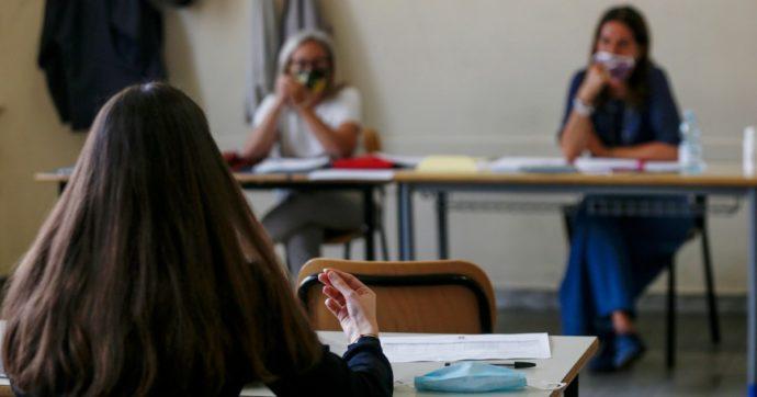 MATURITA': IN PIEMONTE ESAME PER 35MILA STUDENTI